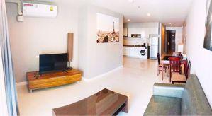 รูปภาพ 1 ห้องนอน Condo ในโครงการ Sukhumvit City Resort Khlong Toei Nuea Sub District C015356
