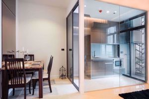 Picture of 1 bed Condo in Mayfair Place Sukhumvit 50 Phra Khanong Sub District C015357