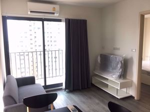 Picture of 1 bed Condo in Rich Park @ Triple Station Suanluang Sub District C015362