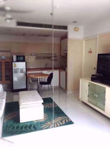 Picture of 1 bed Condo in Lumpini Place Water Cliff Chong Nonsi Sub District C015364