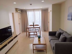 Picture of 2 bed Condo in River Heaven Wat Phraya Krai Sub District C015365