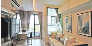 Picture of 1 bed Condo in Vtara Sukhumvit 36 Phra Khanong Sub District C015369