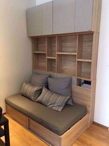 รูปภาพ 1 ห้องนอน Condo ในโครงการ Park Origin Phromphong Khlongtan Sub District C015411