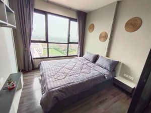Picture of 1 bed Condo in The Base Park East Sukhumvit 77 Phrakhanongnuea Sub District C015416