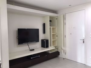Picture of 1 bed Condo in The Bangkok Sathorn-Taksin Khlong Ton Sai Sub District C015427