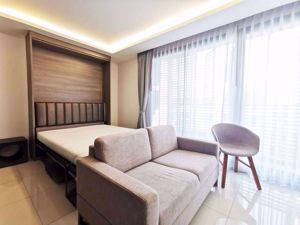 Picture of Studio bed Condo in Circle Rein Sukhumvit 12 Khlongtoei Sub District C015430
