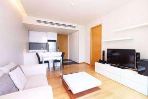 Picture of 1 bed Condo in Aequa Sukhumvit 49 Khlong Tan Nuea Sub District C015432