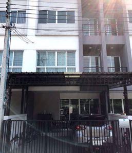รูปภาพ 3 bed House  Samrong Nuea Sub District H015436