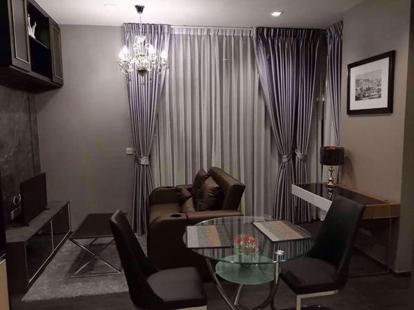 รูปภาพ 1 ห้องนอน Condo ในโครงการ Edge Sukhumvit 23 Khlong Toei Nuea Sub District C015443