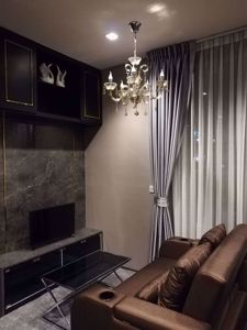 Picture of 1 bed Condo in Edge Sukhumvit 23 Khlong Toei Nuea Sub District C015443