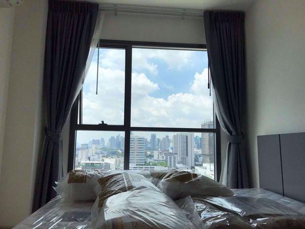 รูปภาพ 1 ห้องนอน Condo ในโครงการ Rhythm Rangnam Thanonphayathai Sub District C015449