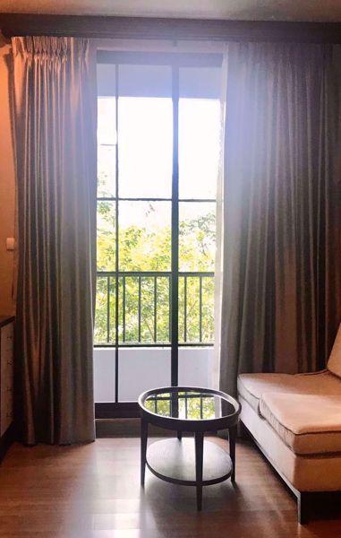 รูปภาพ 1 ห้องนอน Condo ในโครงการ The Reserve - Kasemsan 3 Wang Mai Sub District C015450
