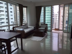 Picture of 2 bed Condo in Baan Rajprasong Lumphini Sub District C015451