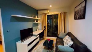 Picture of 1 bed Condo in The Seed Mingle Thungmahamek Sub District C015452