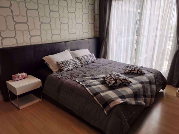 รูปภาพ 1 ห้องนอน Condo ในโครงการ The Seed Mingle Thungmahamek Sub District C015452