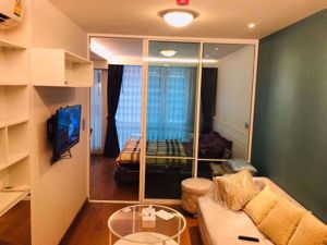 Picture of 1 bed Condo in Inter Lux Residence Khlong Toei Nuea Sub District C015453