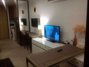 Picture of 1 bed Condo in The Issara Ladprao Chomphon Sub District C015454