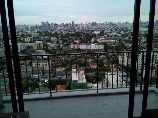 รูปภาพ 1 ห้องนอน Condo ในโครงการ The Issara Ladprao Chomphon Sub District C015454