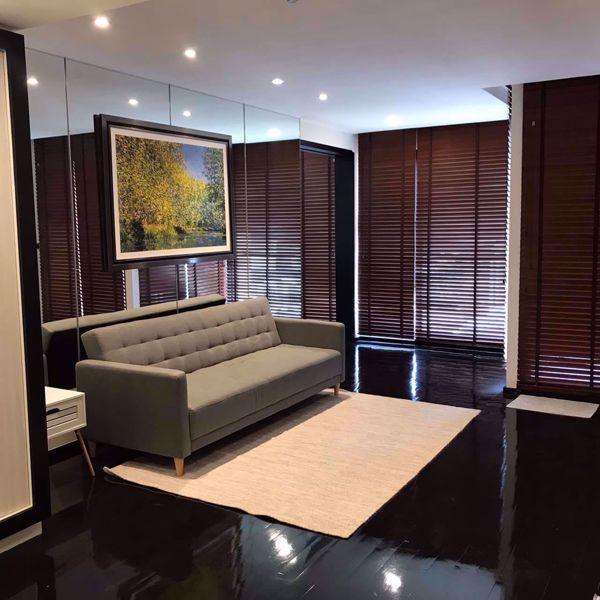 รูปภาพ 2 ห้องนอน Condo ในโครงการ Noble 09 Ruamrudee Pathum Wan District C015456
