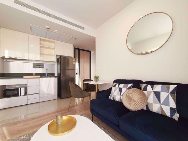 รูปภาพ 2 ห้องนอน Condo ในโครงการ OKA HAUS Sukhumvit 36 Khlongtan Sub District C015459
