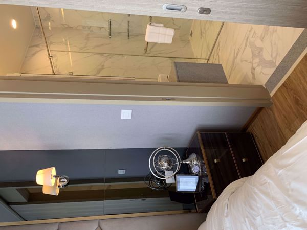 รูปภาพ 1 ห้องนอน Condo ในโครงการ Noble Ploenchit Lumphini Sub District C015460