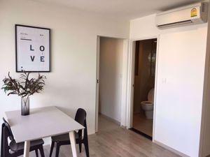 รูปภาพ 1 ห้องนอน Condo ในโครงการ Chambers Chaan Ladprao - Wanghin Latphrao Sub District C015463