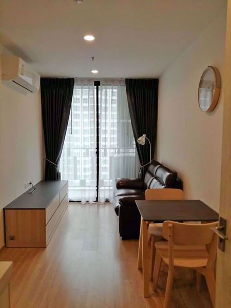 รูปภาพ 1 ห้องนอน Condo ในโครงการ Artemis Sukhumvit 77 Suanluang Sub District C015470