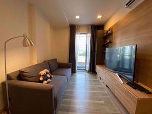 รูปภาพ 2 ห้องนอน Condo ในโครงการ Moniiq Sukhumvit 64 Phrakhanong District C015468