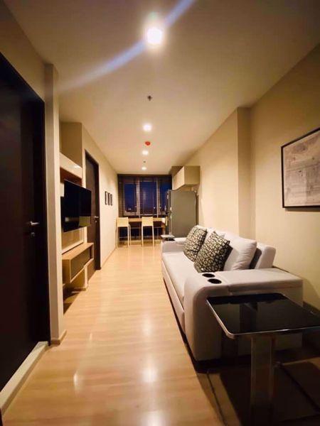 รูปภาพ 1 ห้องนอน Condo ในโครงการ Rhythm Sathorn Yan Nawa Sub District C015474