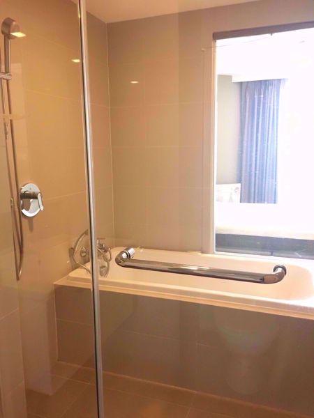 รูปภาพ 1 ห้องนอน Condo ในโครงการ Maestro 39 Khlong Tan Nuea Sub District C015475