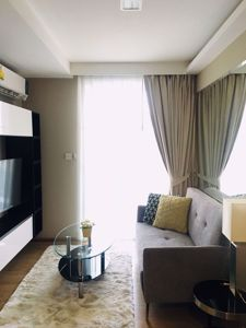 Picture of 1 bed Condo in Maestro 39 Khlong Tan Nuea Sub District C015475