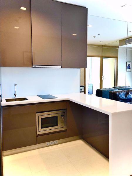 รูปภาพ 1 ห้องนอน Condo ในโครงการ Hyde Sukhumvit 13 Khlong Toei Nuea Sub District C015476
