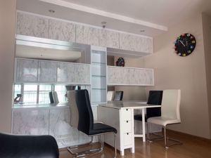 รูปภาพ 2 ห้องนอน Condo ในโครงการ The Parkland Grand Asoke-Phetchaburi Bangkapi Sub District C015477