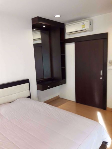 รูปภาพ 1 ห้องนอน Condo ในโครงการ The Address Sukhumvit 42 Phra Khanong Sub District C015478
