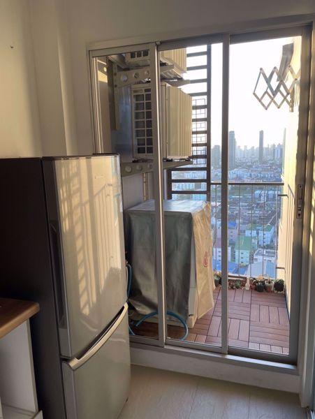 รูปภาพ 1 ห้องนอน Condo ในโครงการ U Delight Residence Suanluang Sub District C015479