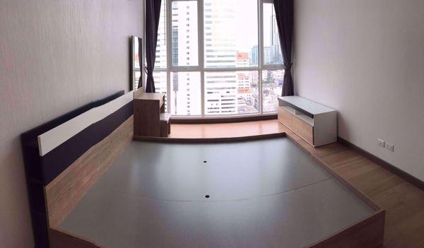 รูปภาพ 2 ห้องนอน Condo ในโครงการ Supalai Elite Surawong Si Phraya Sub District C015480