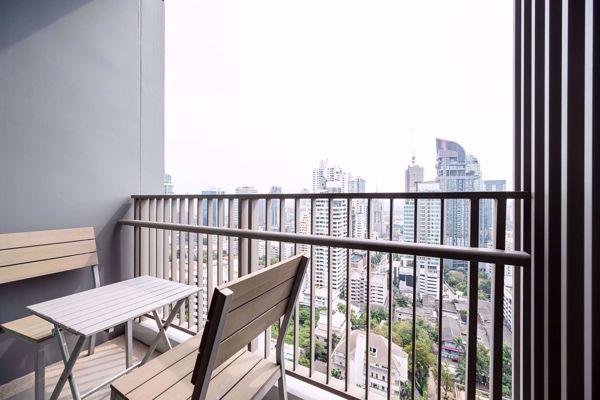 รูปภาพ 1 ห้องนอน Condo ในโครงการ Quattro by Sansiri Khlong Tan Nuea Sub District C015484