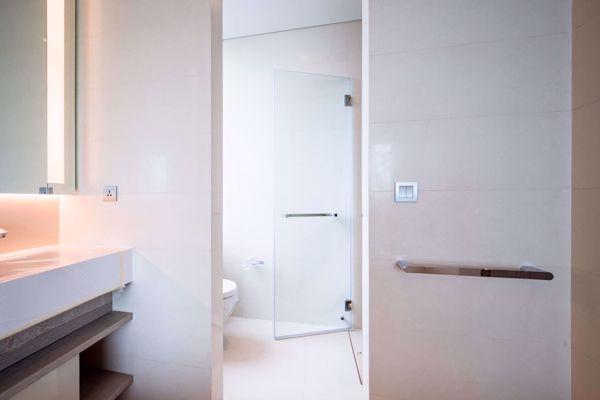 รูปภาพ 2 ห้องนอน Condo ในโครงการ TELA Thonglor Khlong Tan Nuea Sub District C015486