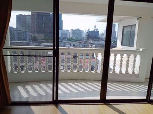 รูปภาพ 1 ห้องนอน Condo ในโครงการ 38 Mansion Khlongtoei District C015488