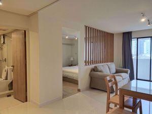 รูปภาพ 1 ห้องนอน Condo ในโครงการ 38 Mansion Khlongtoei District C015490