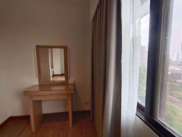 รูปภาพ 1 ห้องนอน Condo ในโครงการ 38 Mansion Khlongtoei District C015491