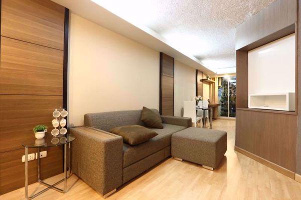 รูปภาพ 1 ห้องนอน Condo ในโครงการ The Waterford Sukhumvit 50 Phra Khanong Sub District C015494