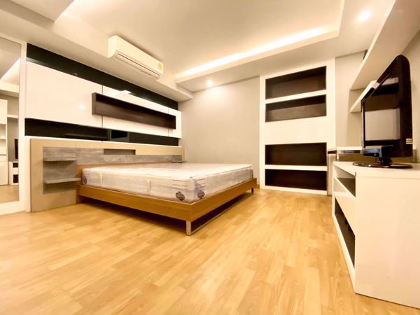รูปภาพ 2 ห้องนอน Condo ในโครงการ The Waterford Sukhumvit 50 Phra Khanong Sub District C015495