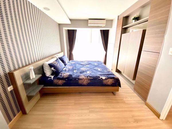 รูปภาพ 1 ห้องนอน Condo ในโครงการ The Waterford Sukhumvit 50 Phra Khanong Sub District C015496