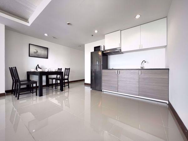 รูปภาพ 2 ห้องนอน Condo ในโครงการ The Waterford Sukhumvit 50 Phra Khanong Sub District C015497