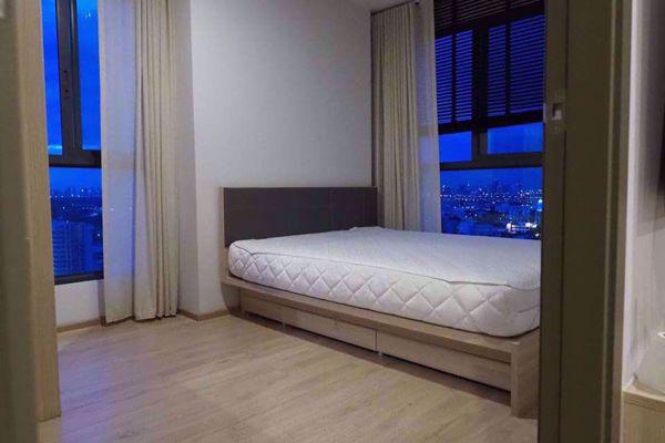 รูปภาพ 2 ห้องนอน Condo ในโครงการ IDEO O2 Bang Na Sub District C015498