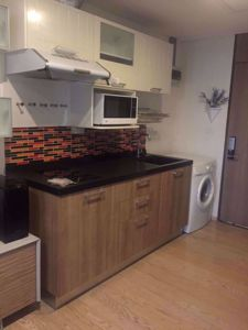 Picture of 1 bed Condo in Noble Remix Khlongtan Sub District C015502
