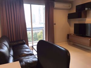 Picture of 1 bed Condo in The Crest Sukhumvit 24 Khlongtan Sub District C015472