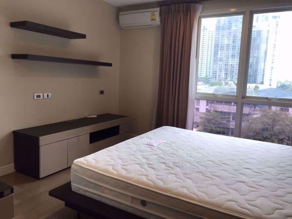 รูปภาพ 1 ห้องนอน Condo ในโครงการ The Crest Sukhumvit 24 Khlongtan Sub District C015472