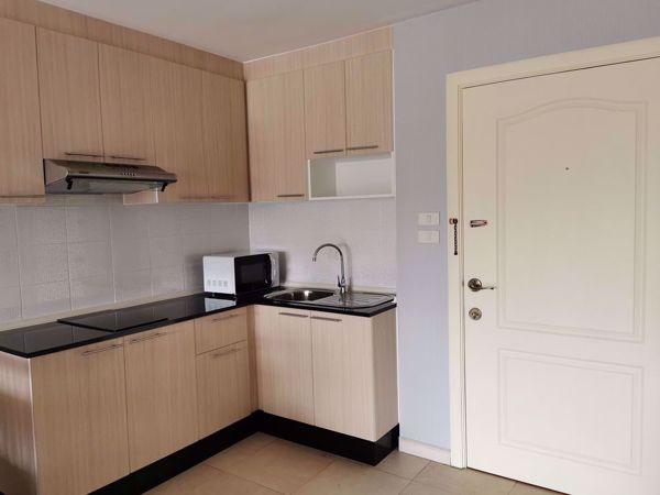 รูปภาพ 2 ห้องนอน Condo ในโครงการ Grand Park View Khlong Toei Nuea Sub District C015504